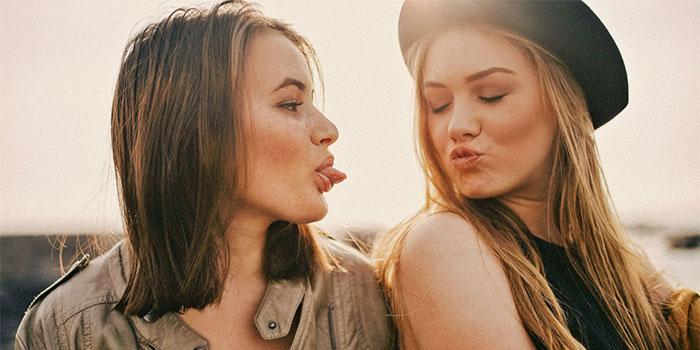 5 признаков, что ваша подруга - ваш злейший враг
