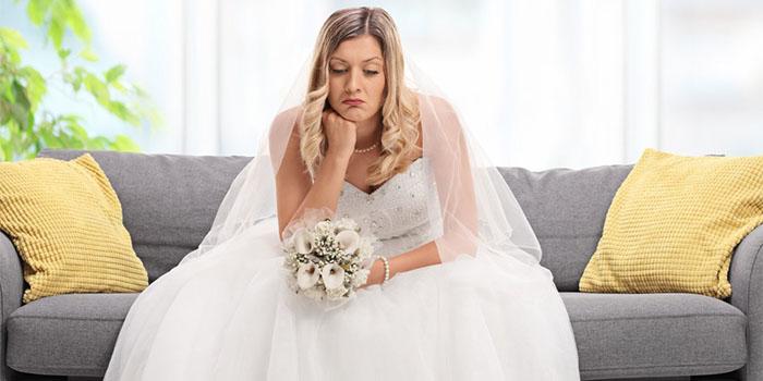 5 признаков, что у вас нет мужа, даже если вы замужем