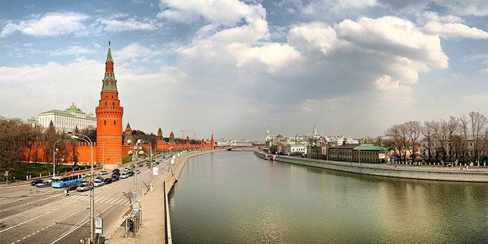 Какой будет погода в Москве и Московской области в апреле 2019 года, п
