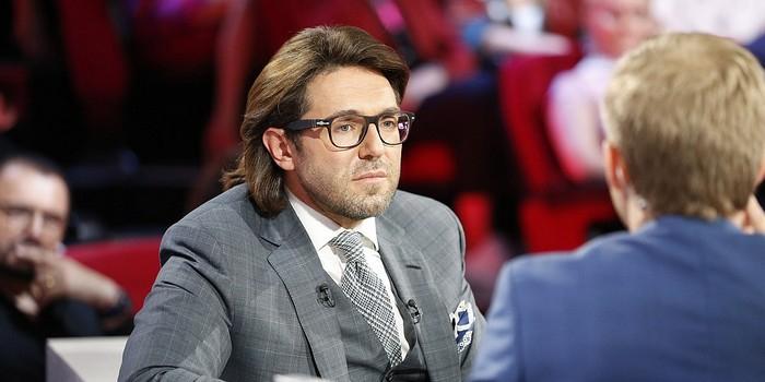 Певица Слава назвала современное телевидение адом и призвала Андрея Малахова остановиться