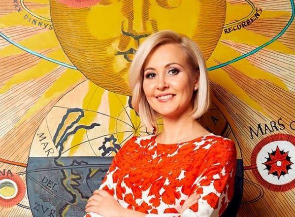 Сюрприз для Водолеев: Василиса Володина опубликовала гороскоп на 2019 год