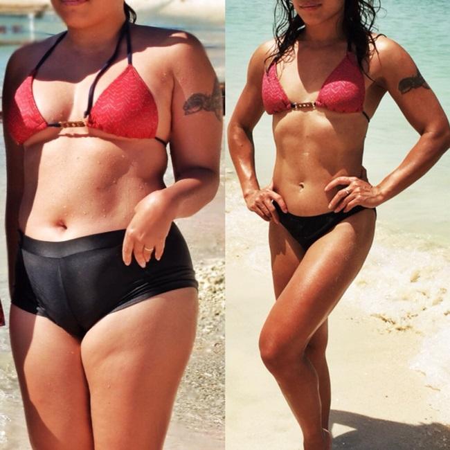 реальный опыт похудения