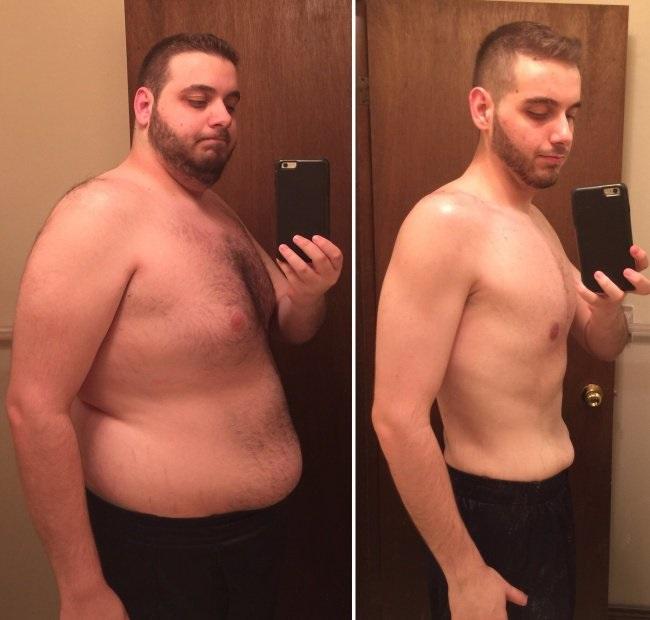 Истории Про Тех Кто Сам Похудел. 9 обалденных историй о похудении, которые вас вдохновят