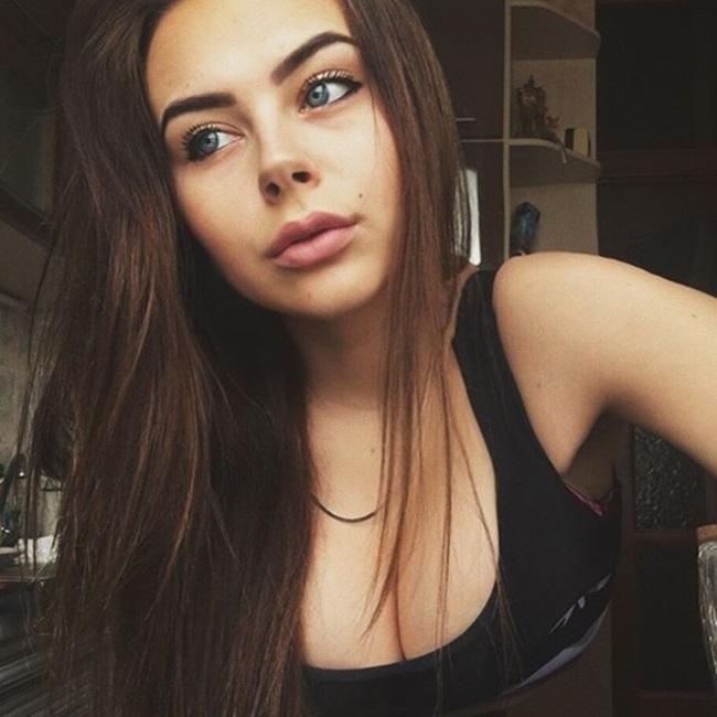 Mihalina (Михалина): слив фото в 2ch