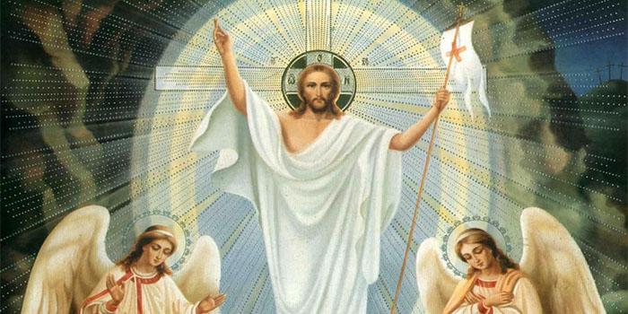 Какую молитву читать на Пасху дома? Пасхальная молитва Христос Воскрес