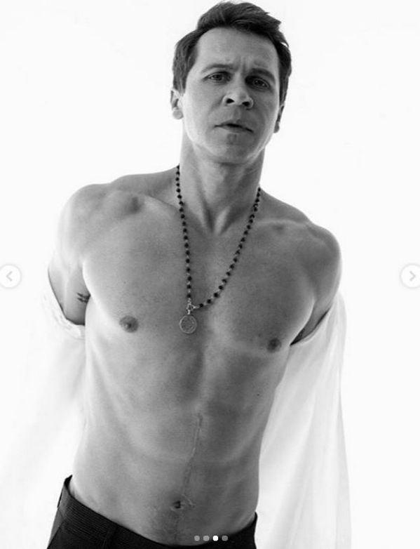 Павел Деревянко восхитил Максима Виторгана своей внешностью: Муж Ксении Собчак заявил, что предпочитает мужчин