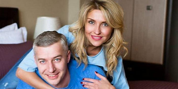 Екатерина Архарова и её муж обвиняют СМИ во лжи, однако не признаются, где пропадал мужчина три дня