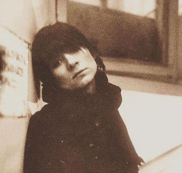 В этом и есть смысл любви: Рената Литвинова опубликовала архивное фото Земфиры, которого никто раньше не видел