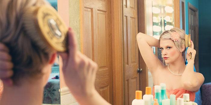 10 неочевидных признаков, что вы красивая женщина, даже если считаете