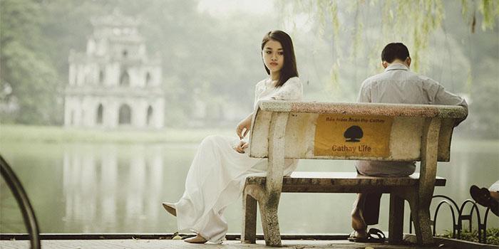 Зачем мужчине любовница, если он любит жену