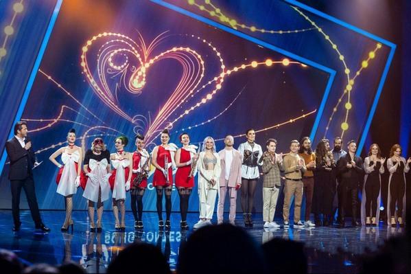На «Евровидение-2019» от Украины поедет Сердючка или Порошенко: интернет-пользователи выдвигают свои версии по поводу участия Украины в популярном конкурсе