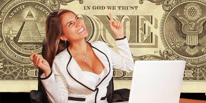 Бизнес-леди: Женщины каких знаков зодиака отлично умеют зарабатывать деньги