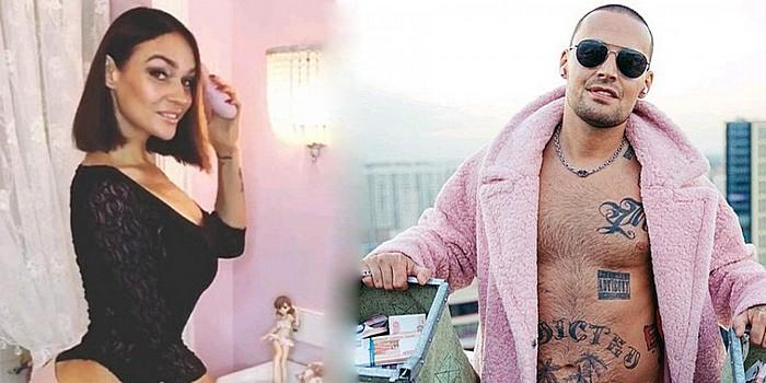 Алёна Водонаева рассталась с мужем и переключилась на Гуфа? Бывшая звезда «Дома-2» и рэпер флиртуют в Instagram