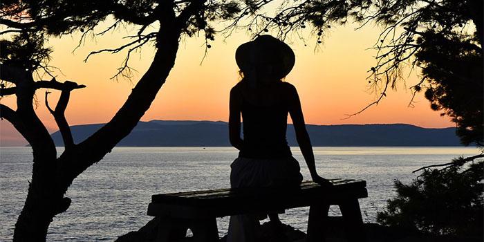 Как жить в одиночестве женщине после 40 лет