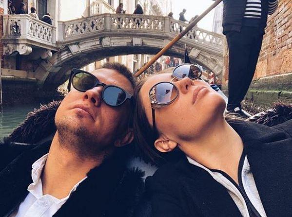 Агата Муцениеце похвасталась романтическим фото с Павлом Прилучным: фанаты пары вздохнули с облегчением