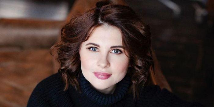 Анна Цуканова-Котт рассказала о правильном питании: актриса сумела сохранить фигуру после второй беременности