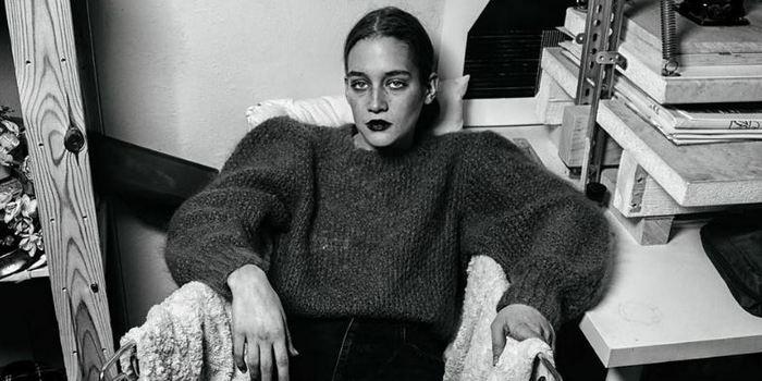Елизавета Янковская напомнила Оксане Фандере актрису немого кино