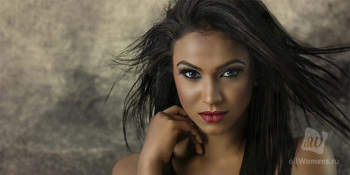 Каких женщин мужчины считают красивыми
