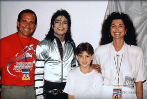 Ксения Бородина выступила в защиту Майкла Джексона: телеведущая возмущена обвинениями в адрес поп-короля