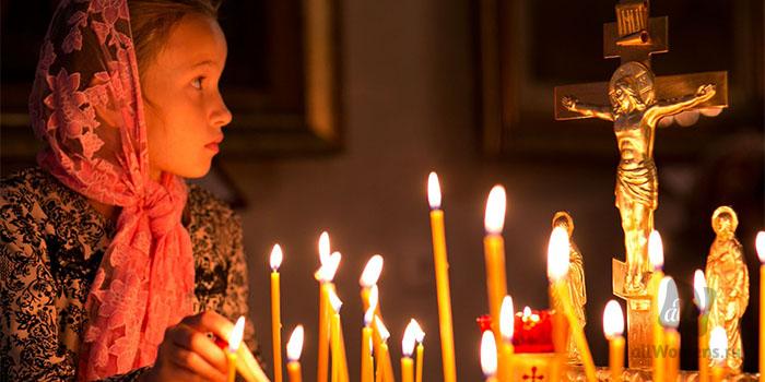 Православные родительские субботы в 2019 году, календарь с таблицей