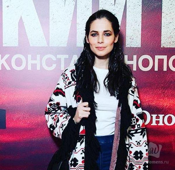 Евгений Цыганов женился на Юлии Снигирь: многодетный актёр засветил обручальное кольцо