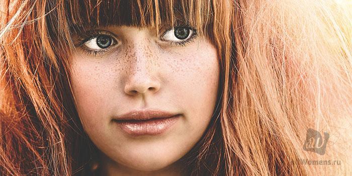Что волосы рассказывают окружающим о вашей личности