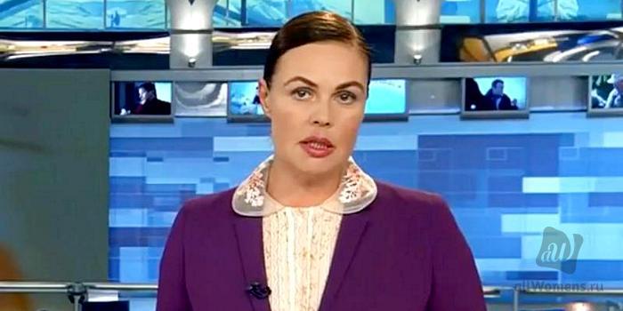 57-летняя Екатерина Андреева представила смелый аутфит: поклонники удивлены необычным образом телеведущей