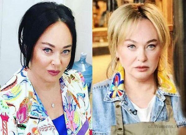 Яна Кошкина превратилась в блондинку и стала похожа на Сергея Зверева