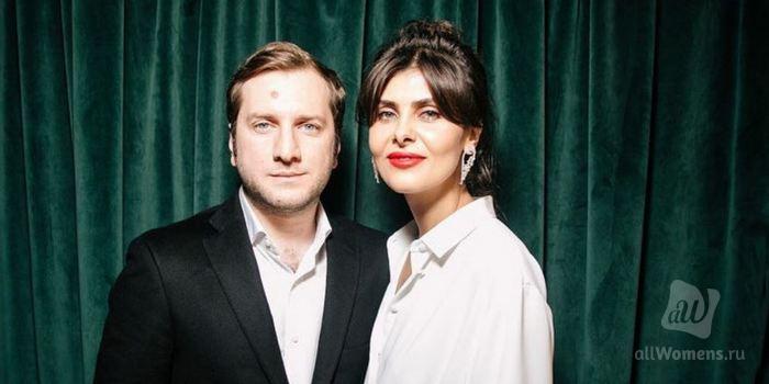 Резо Гигинеишвили вместе с Надеждой Оболенцевой отправился в гости к первой жене и дочери