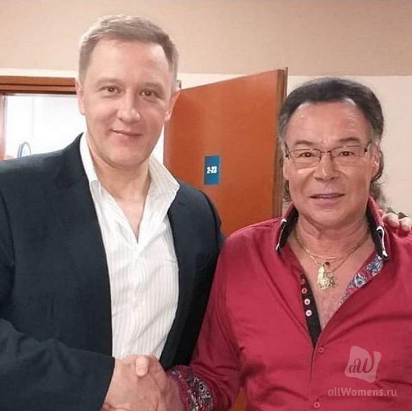 Сергей Горобченко показал, как сегодня выглядит звезда 90-х Михаил Муромов
