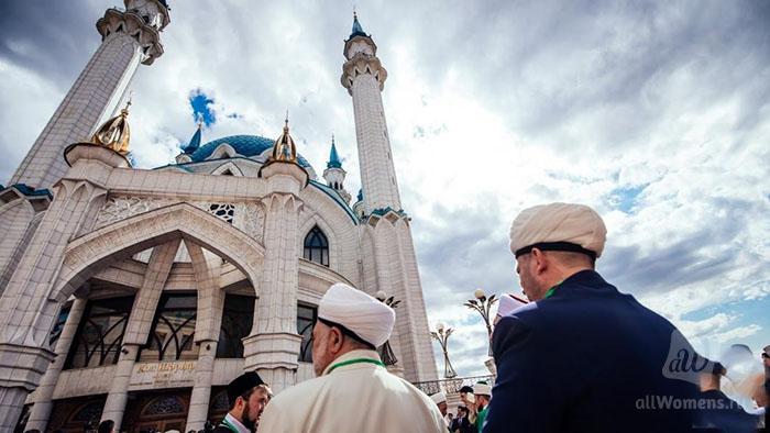 Начало Уразы в 2019 Москва, Казань, Уфа, Нальчик