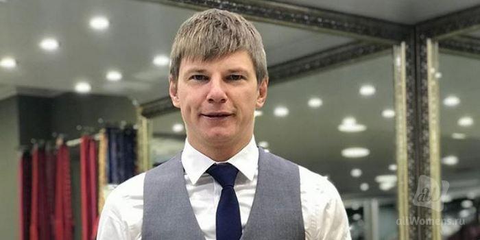 Тёща Андрея Аршавина призналась, что футболист не общается со своей младшей дочерью