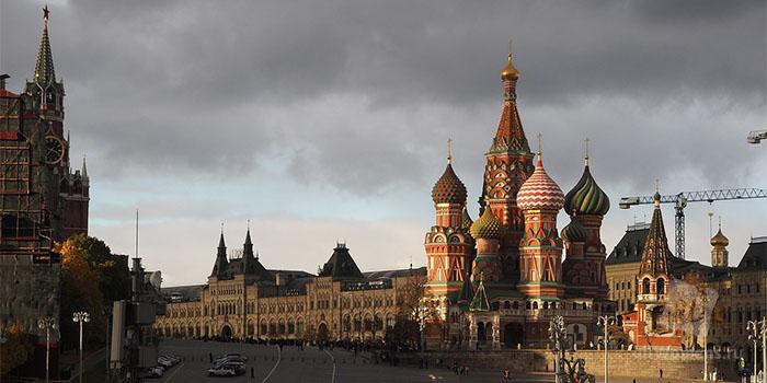 Погода в Москве и Московской области в июне 2019: самый точный прогноз
