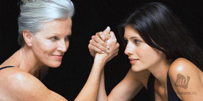 6 признаков, что вы помолодели вопреки возрасту