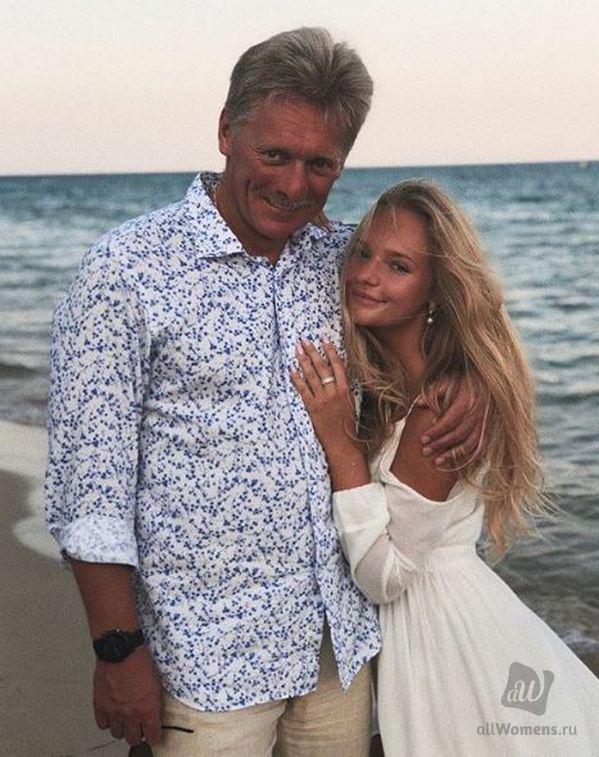 Лиза Пескова побывала на дне рождения Татьяны Навки, а подписчики устроили скандал в Instagram дочери чиновника