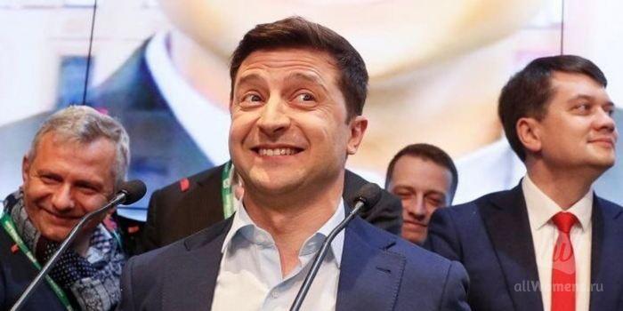 Владимир Зеленский в жизни: 10 неожиданных фотографий из Instagram нов
