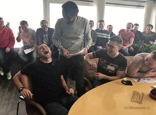 Владимир Заленский в жизни: 10 неожиданных фотографий из Instagram нового президента Украины