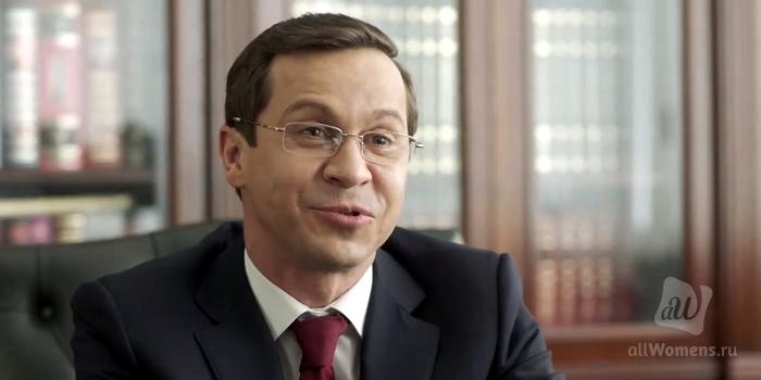 Павел Деревянко вдохновился примером Владимира Зеленского и собрался в президенты