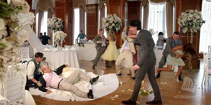 Как определить по свадебным фото, долго и счастливо будет жить пара или скоро расстанется
