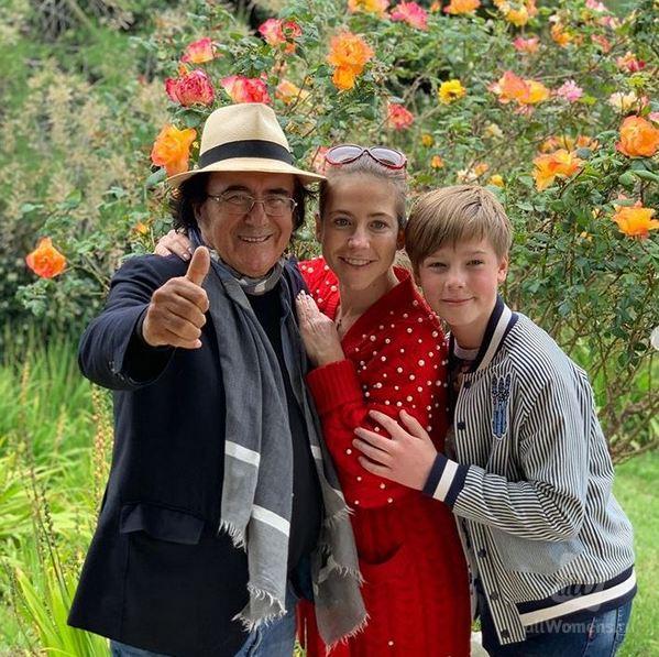 75-летний Аль Бано встретился с Юлией Барановской: как сегодня выглядит звезда итальянской эстрады