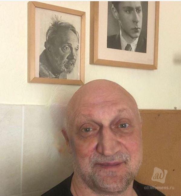 Гоша Куценко резко постарел: поклонники не могут понять, что произошло с артистом
