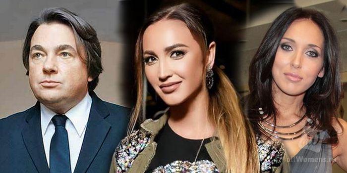 Эрнста предложили заменить Ольгой Бузовой из-за скандала с дочерью Алс