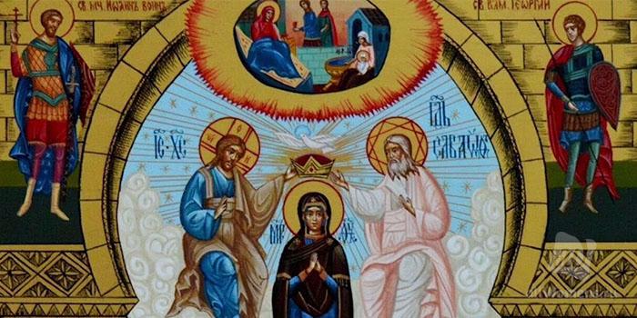 Сильная молитва за ребенка, сдающего экзамены