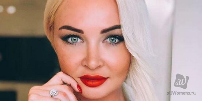 Дарья Пынзарь рассказала о пластике лица, но подписчики не видят измен