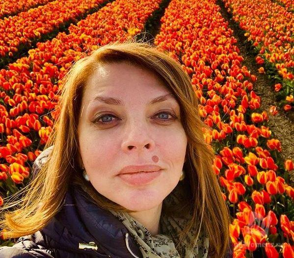 Наташа Королёва на старой фотографии напомнила Майкла Джексона
