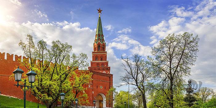 Погода в Москве и Московской области на июль 2019: самый точный прогно