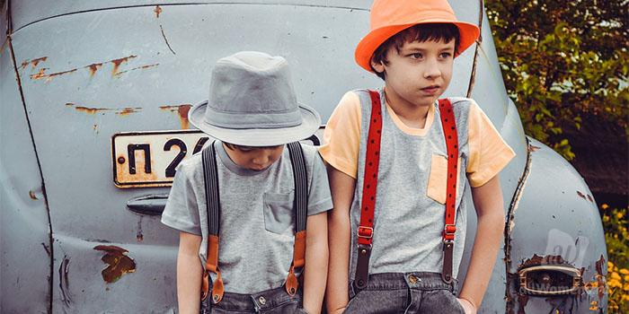 Кто из детей по гороскопу потенциальные хулиганы в школе