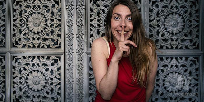 Языком весь пол подметут: Какие знаки зодиака не умеют хранить секреты