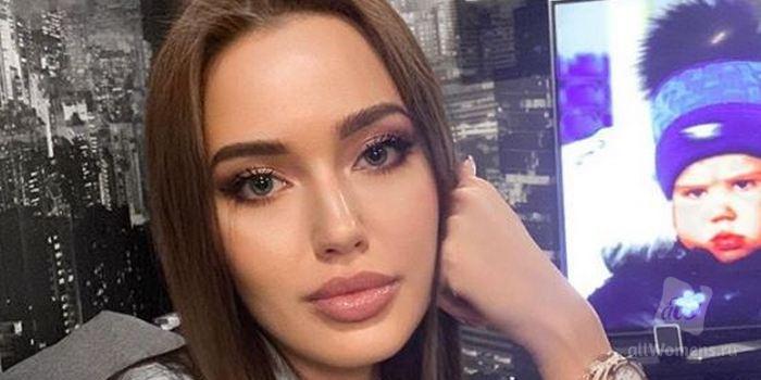 Анастасия Костенко похвасталась дружбой со старшей дочерью Дмитрия Тарасова
