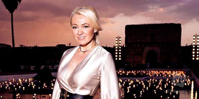 Яна Рудковская в своём Instagram и в жизни: внешность бизнес-леди потрясла пользователей сети
